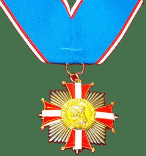 Order Honorowy
