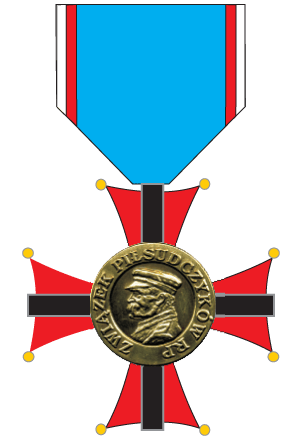 Krzyż Honorowy